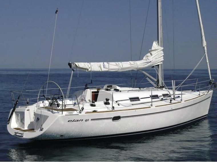 Elan MS350